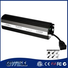 China Honest Manufacturer 277V 1000 watt Grow Light Ballast