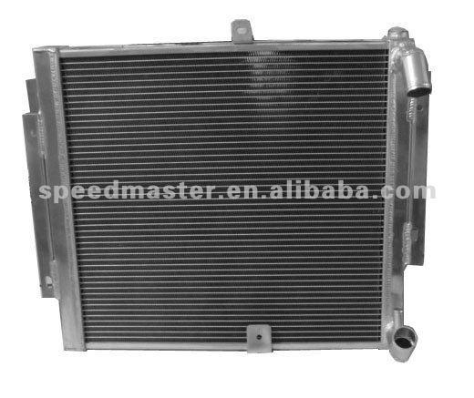 Fit 1995-1999 Nissan Maxima A32 3.0L Vq30De Jdm Performance Cold Air Intake