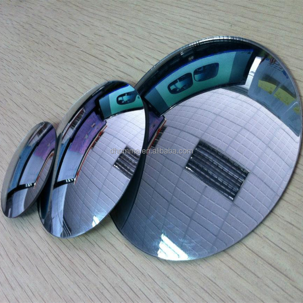 Round Concave Mirror, Round Concave Mirror Suppliers And Manufacturers At  Alibaba