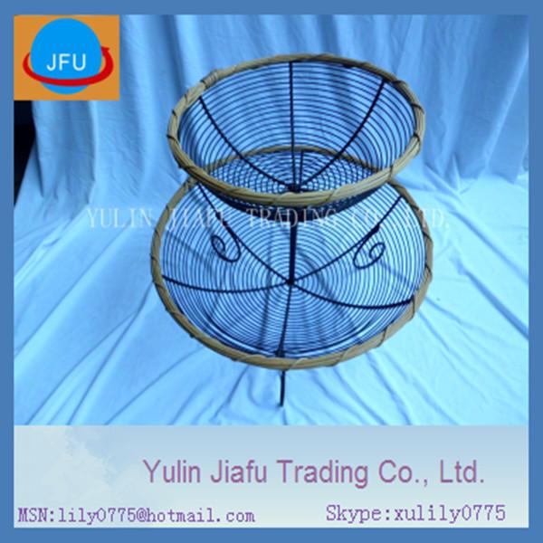 China Shaped Wire Baskets Decorative Wholesale 🇨🇳 - Alibaba