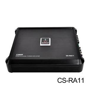 AUMO-mate® 1-Channel CS-RA11 Powers Enlarger Car Audio Power Amplifiers Auto Stereo Amplifier