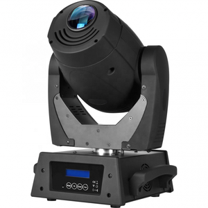 90W LED Stage DJ Disco Gobo Moving Head Spot Light