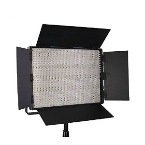 Nanguang CN-1200HS 5600K/3200K LED Video Panel Light For Photography Daylight Studio Lighting