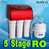 Modern Home Appliance Dust-proof Casing Reverse Osmosis Water Filter Under Sink RO Pure Water System