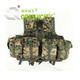 Hottest New Design Molle Tactical Waterproof Military Battle Vest
