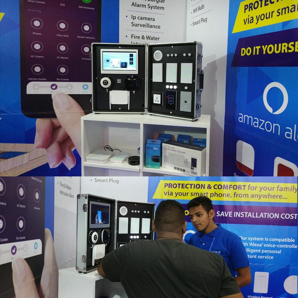 Google And Alexa 1gang 2gang 3gang 2 Way Mutual Control Wifi Smart Z Wave Switch Wall Light Touch