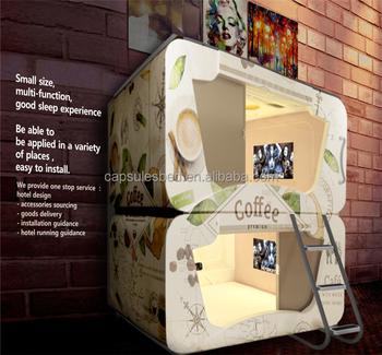 office sleep pod. Hotsale China Prefabricated Houses Modern Design Cabin Sleepbox Office Sleep Pod Capsule Hotel Bed