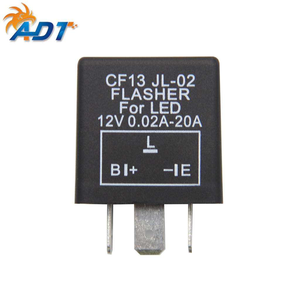 12v LED SMD Can-Bus lámparas intermitentes relés intermitentes relés Flasher blinkgeber cf14
