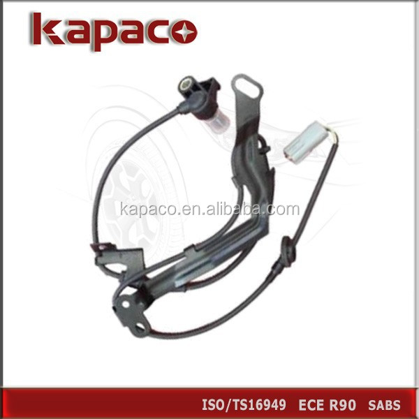 ABS Wheel Speed Sensor C100-43-70X For MAZDA PREMACY