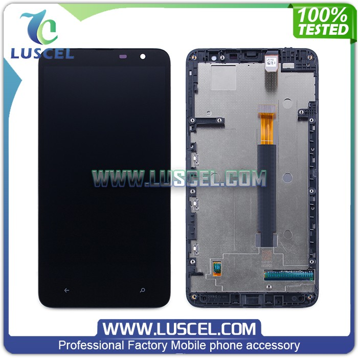 Low Price LCd touch for Nokia Lumia 1320 LCD display screen parts