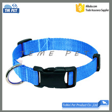Popular First Layer Safety Personalized Dog Collar Nylon