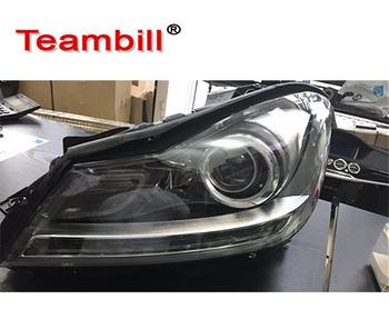 Led Headlamp For Mercedes W204 Headlight Lens Cover - Buy Led Headlamp For  W204,Led Headlights For W204,Headlight Lens Cover For W204 Product on