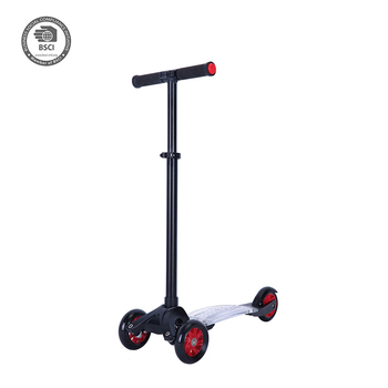Safety And Sanitary Flicker 5 Year Old Red For Kids Scooter Buy