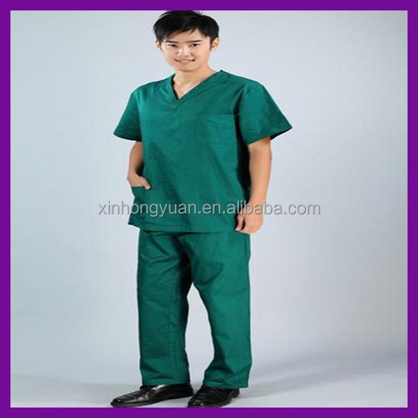 Male Nursing Uniform 7