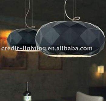 Modern Diamond Pendant Lamp/light From China Manufacturer