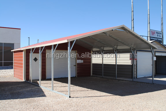 Wholesale Metal Garage Shed Outdoor Metal Shelter