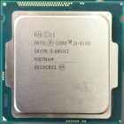 used core i3 cpu processor i3 4130/4150, i3 4160/4170 in stocks