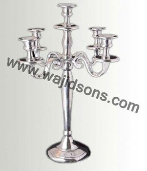 Wedding Decoration Floor Standing Candle Holders Free Holder