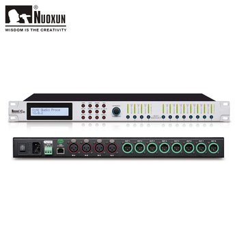 3 In 6 Out Processor Digital Sound Processor Dsp Audio Processor - Buy 3 In  6 Out Processor Digital Sound Processor Dsp Audio Processor Digital Echo