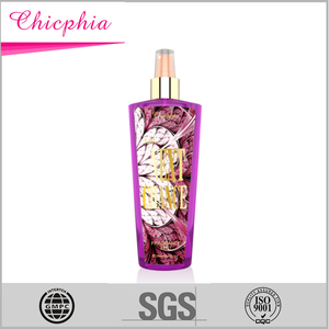 New Next Chance fragrance refreshing body mist /natural pink body mist