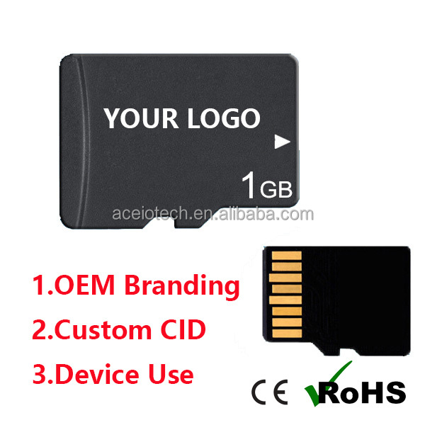 Very Cheap Price Cell Phone tft Memory Card 8gb