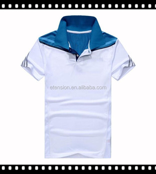 China Suppliers Cheap Sports Jersey New Model Polo T-shirt For Men ...