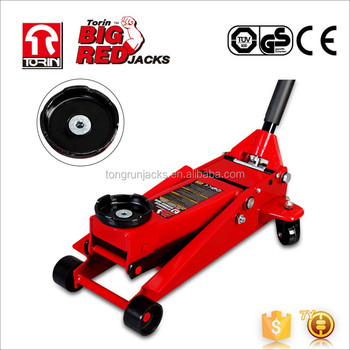 Tongrun 3T Garage Jack Car Jack Fast Rising 2016 New