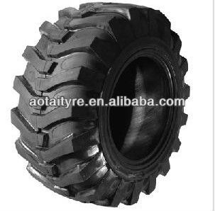 Industrial Tractor Tires Backhoe Loader Tyres 16.9-28 R4