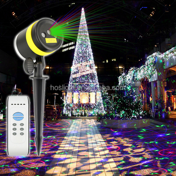 Remote Control RG Waterproof Latest Elf Laser Light Outdoor Christmas lights  garden landscape laser lights - Remote Control Rg Waterproof Latest Elf Laser Light Outdoor