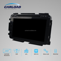 Android 5.1.1 car dvd with 2 din stereo for Vezel/HRV 2015