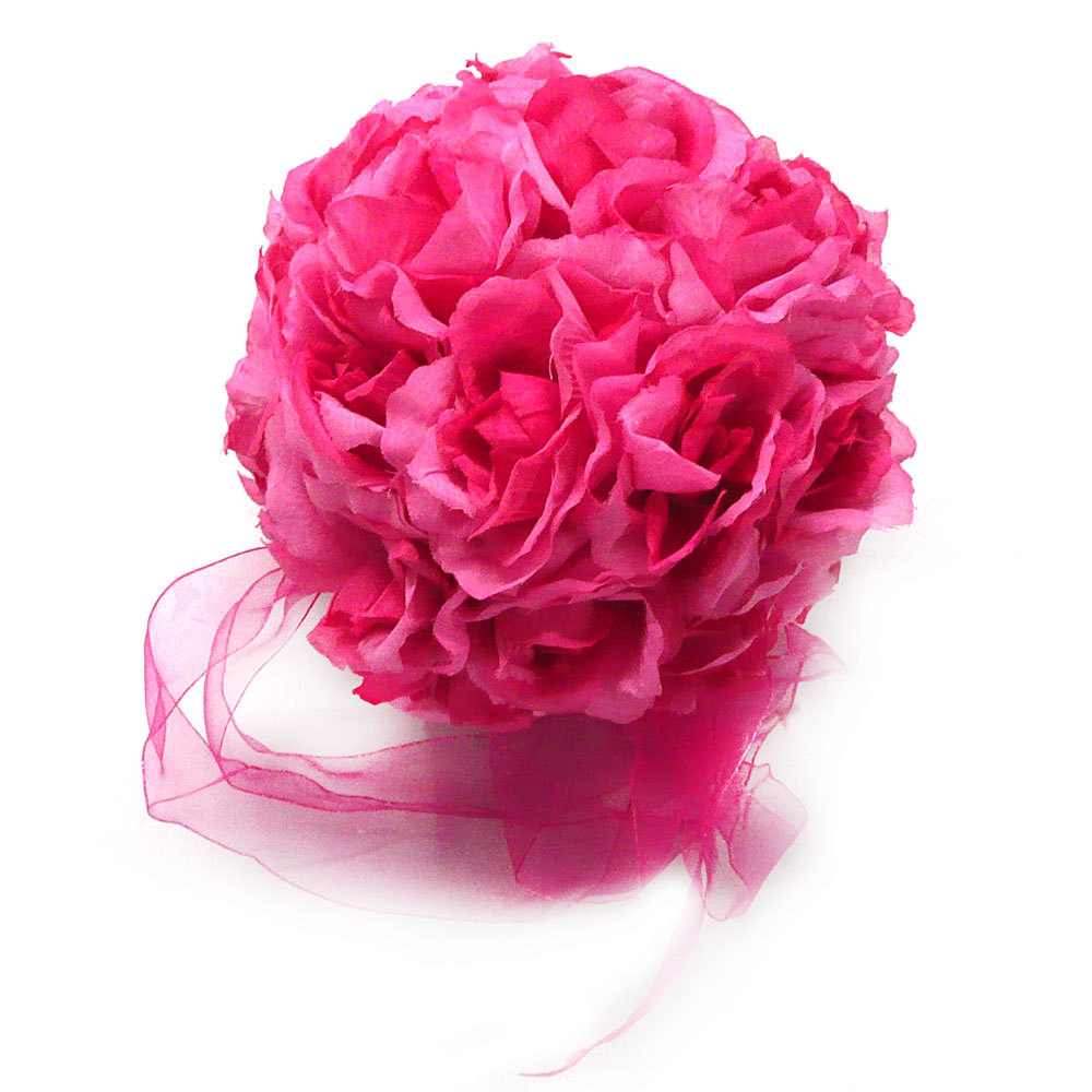 Cheap fake flowers sale 1pcs 100 artificial flowers home decor 100 kissing balls our flowers blog chicago flo izmirmasajfo Image collections