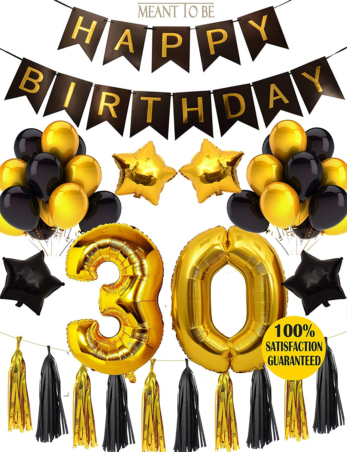 Cheap Black Party Balloons, find Black Party Balloons deals on line ...
