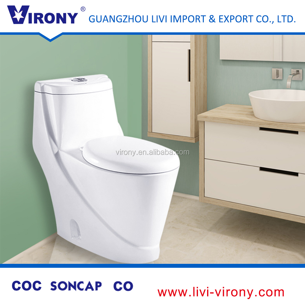 Hotels And Commercial Office Buildings Virony Toilet Brands - Buy ...