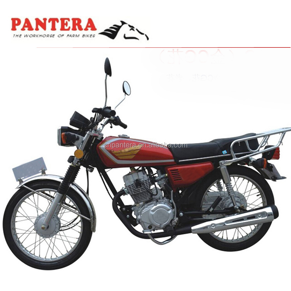 Chongqing moto Chinese Motorcycles CG125 names of motorcycle
