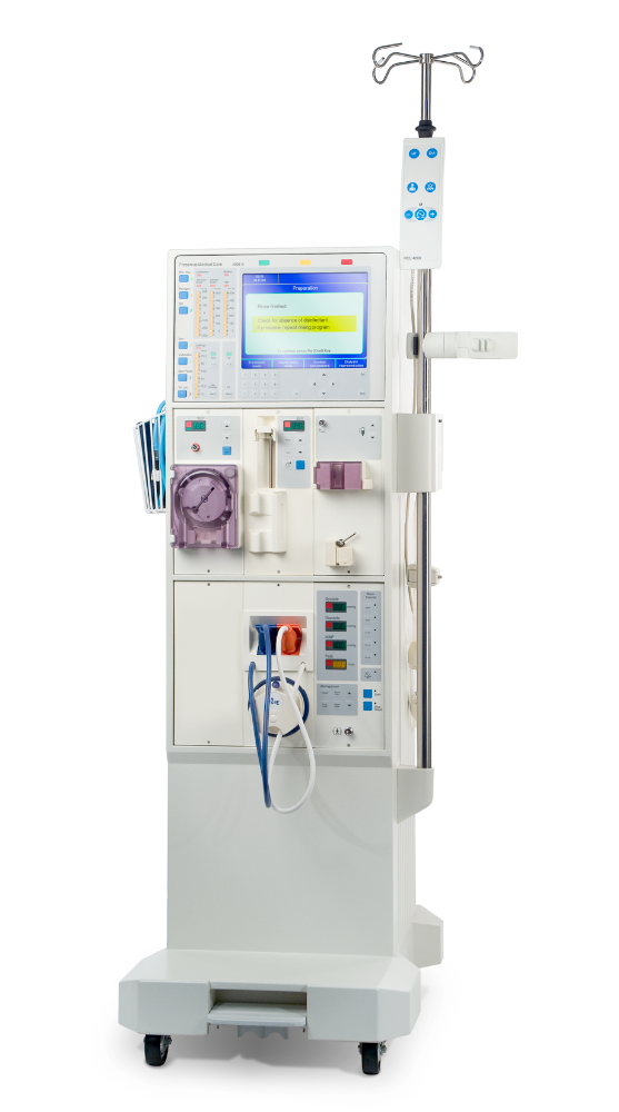 FRESENIUS 4008S DIALYSIS MACHINE EPUB DOWNLOAD