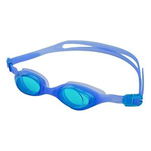 822d255c3b Get Quotations · ON THEWAY®Narrow Swimming Goggles for Kids Junior Sports  Glasses Waterproof Safety Glasses for Children