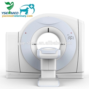 YSCT16V High Quality Tomography Veterinary CT Scanner System CT Machine For Animals