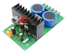 Sep_store YZ IRAUD200-2 Momo Class D Power amplifier board IRFB23N20D IRS2092S 500W CL-145