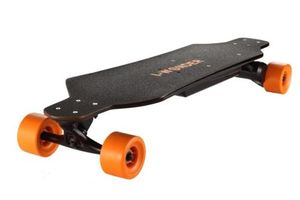 Land-Surfing Electric Remote Auto Self-Balancing Skateboard China Cheap 960W