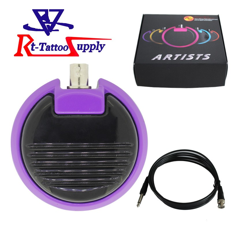 High-quality homemade tattoo foot pedal sails for business for tattoo power supply-4