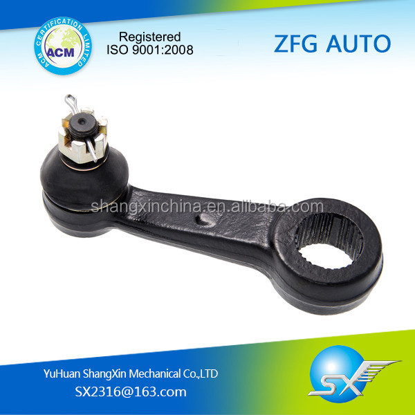 car spare parts steel atv adjustable metal 555 pitman arm for MAZDA BT-50