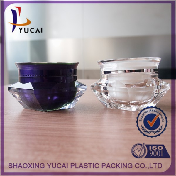 Best Selling China Supplier Clear Plastic Pump Packaging Round ...