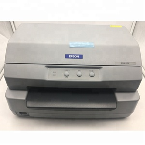 Refurbished PLQ-20 passbook printer for Epson