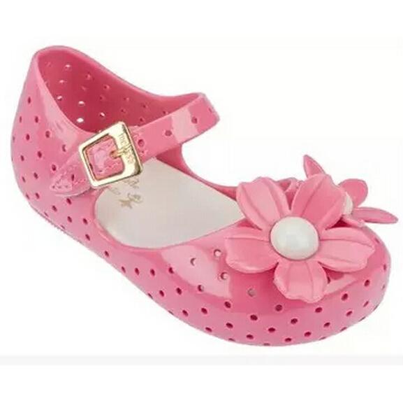 2015 Children Beach Sandals Girls Baby Shoes Child Mini