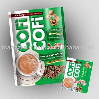 21ddfc9c400 Coficofi Hazelnut - 3 In 1 Flavoured Coffee Mix - Buy Instant Coffee ...