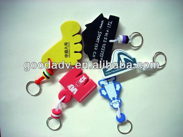 handcraft gift couple keychain