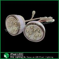 smd 5050 auto programmed rgb led lights for amusement rides