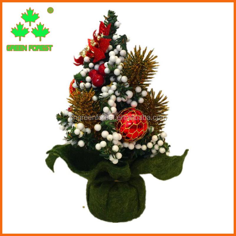 Mini Artificial Christmas Tree Mini Artificial Christmas Tree  - Artificial Mini Christmas Trees