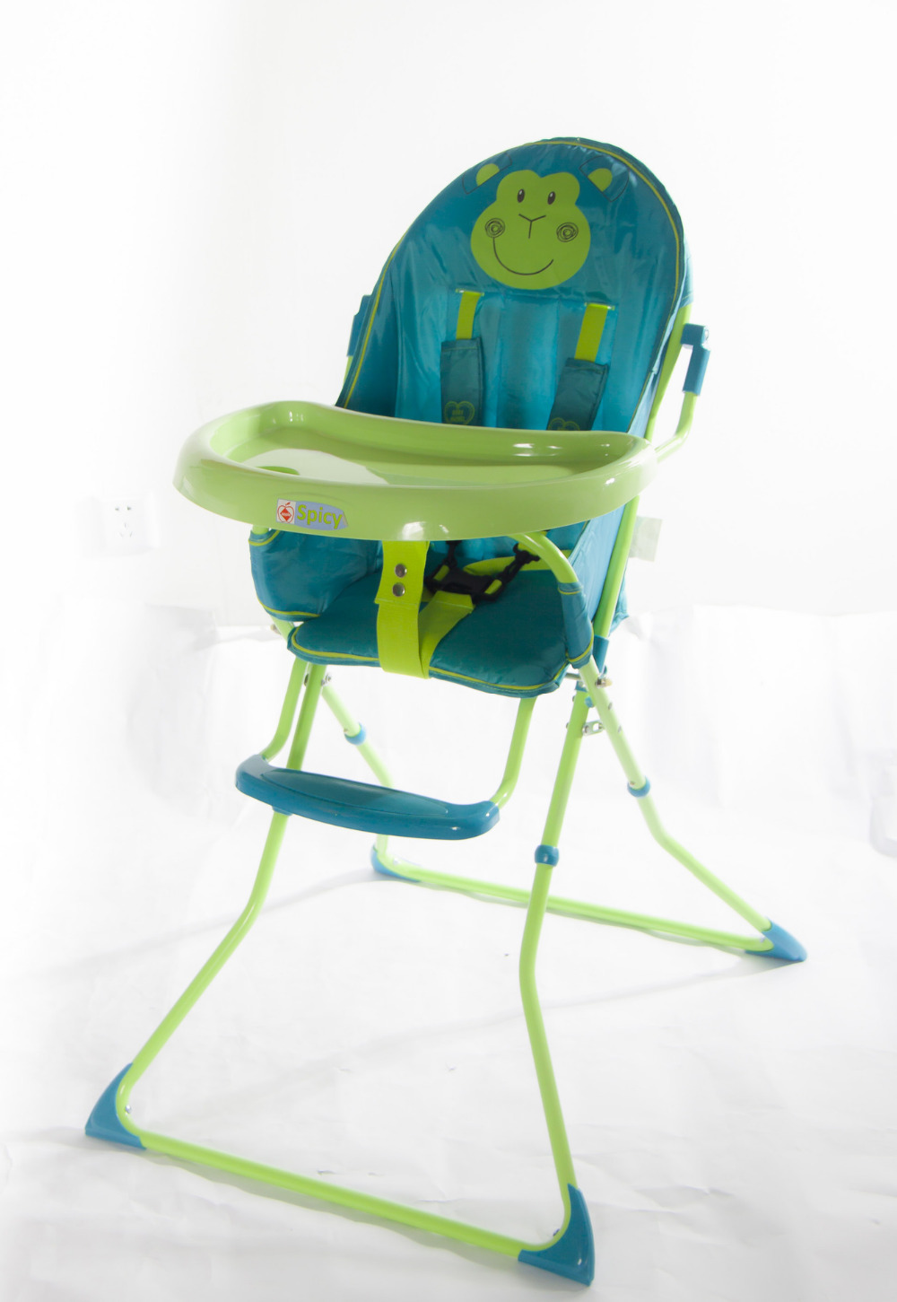 Get Quotations · Folding Portable Highchair Booster Seat Feeding High Chair for Baby Child Dining Eating Chair Multifunctional Children  sc 1 st  Alibaba & Cheap Chair Highchair find Chair Highchair deals on line at Alibaba.com