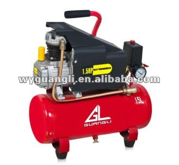 Hot Sales Portable Air Compressor 1hp 10L